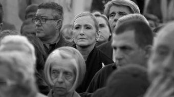 Actos conmemorativos en recuerdo y homenaje a las víctimas del 11-M