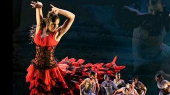 'Carmen vs Carmen' este sábado en el MIRA Teatro