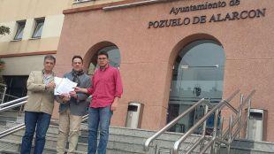 La oposición convoca un pleno extraordinario para modificar los reglamentos del Ayuntamiento