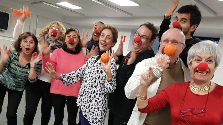 """Pozuelo conmemora el Día Mundial del Teatro con la puesta en escena de """"FENIXteatro"""""""