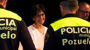 Los populares acusan a Ciudadanos Pozuelo de no querer que la Policía cumpla con su obligación