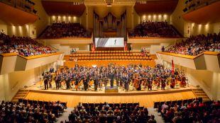 La Lira de Pozuelo realizará un concierto en la Catedral de la Almudena