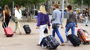 La Comunidad atrajo el 46,7% de la inversión foránea en España