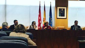 El proyecto del Corredor Ecológico de Podemos, que incluye a Pozuelo, llega a la Asamblea de Madrid