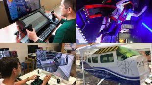 Madrid AirSim Meeting, el mayor evento de simulación aérea en España