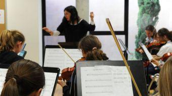 Comienza la Semana Cultural de la Escuela Municipal de Música y Danza de Pozuelo