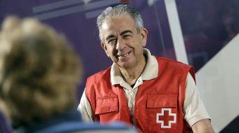 Cruz Roja lanza una campaña para incorporar voluntariado a sus proyectos de mayores en la Comunidad