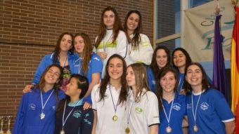Celebrado el V Trofeo Ciudad de Pozuelo de Natación