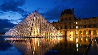 París, una excelente excusa para conocer lo mejor del arte