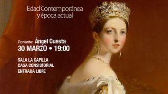 Ciclo de conferencias: Mujeres que hicieron historia
