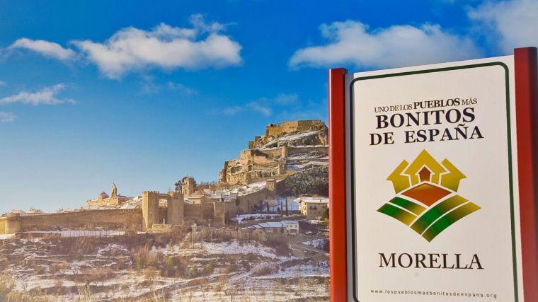Los Pueblos más Bonitos de España advierten ante el Parlamento Europeo de la despoblación rural