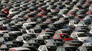 Continua la recuperación del mercado del automóvil