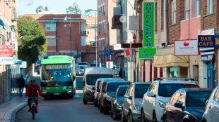 El Ayuntamiento prepara la rehabilitación de la calle Sagunto y su entorno para mejorar el centro de Pozuelo