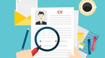Claves para hacer un óptimo currículum vitae 2.0