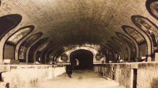 Ampliado el horario de los museos de Metro durante Semana Santa