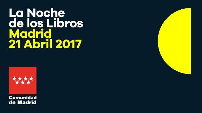 Eduardo Mendoza, Elvira Lindo y Rosa Montero en La Noche de los Libros 2017