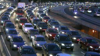 Nuevos cortes de tráfico en Pozuelo esta semana