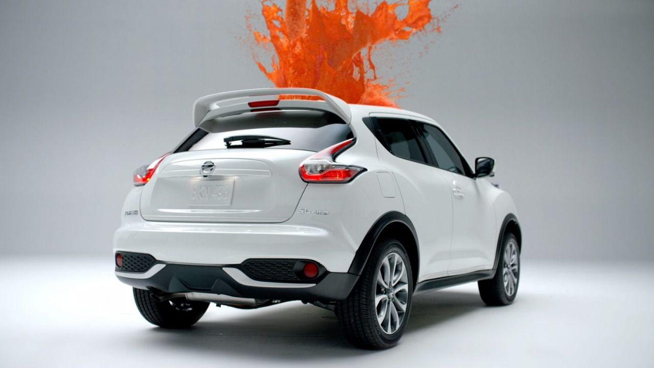 Récord de ventas en Europa para Nissan