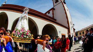 Finaliza la Semana Santa de Pozuelo de Alarcón