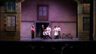 Teatro en Pozuelo: Juan el Indiano vuelve a casa