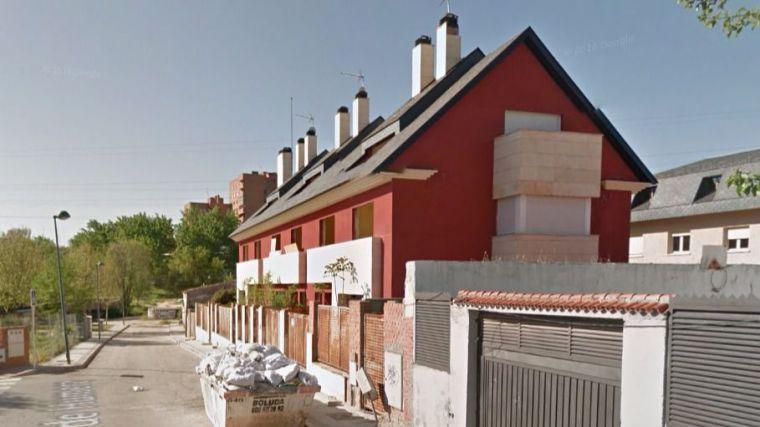 Los okupas de Pozuelo tienen 15 días para abandonar 'sus casas'