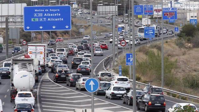 La Semana Santa se cobra la vida de 29 personas en las carreteras