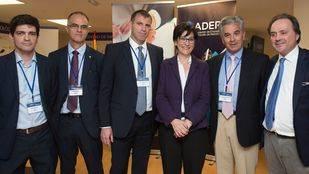 Pérez Quislant apoya a la nueva Asociación de Empresarios de Pozuelo de Alarcón