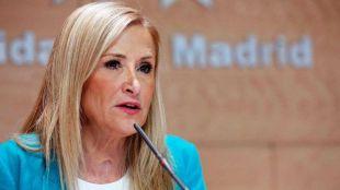 La Comunidad de Madrid se personará como acusación particular en la Operación Lezo