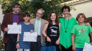 Cerca de 80 equipos de Primaria y Secundaria han participado en la Gymkhana Matemática de Pozuelo