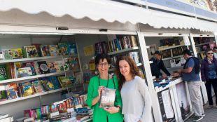 Buena acogida de la Feria del Libro en Pozuelo de Alarcón