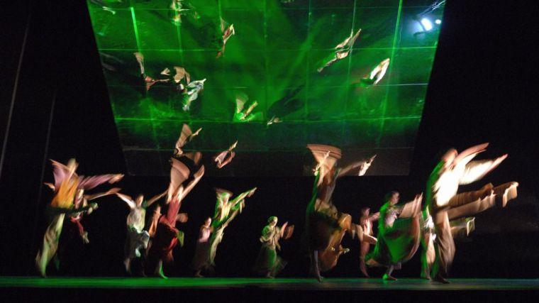 El Víctor Ullate Ballet este sábado en Pozuelo de Alarcón
