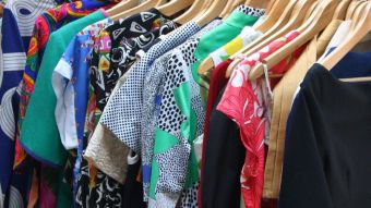 Tenemos más ropa en el armario de la que en realidad podemos ponernos