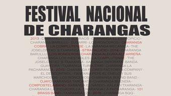 V Festival Nacional de Charangas de Poza de la Sal