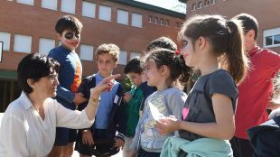 Más de 4.000 niños y jóvenes podrán disfrutar de los campamentos y colonias de verano de Pozuelo