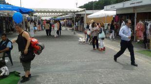 XI Feria del Comercio de Pozuelo de Alarcón