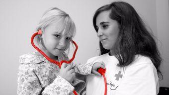 Cruz Roja Juventud acompaña a más de 28.000 niños y jóvenes hospitalizados