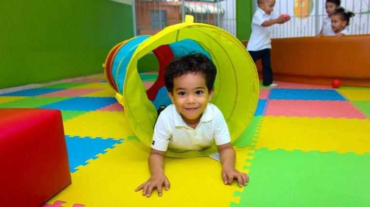 La Comunidad rebaja los precios de las Escuelas Infantiles públicas un 5% el próximo curso