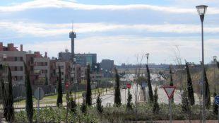 Ciudadanos (Cs) Pozuelo quiere reconvertir un solar abandonado de Prado de Somosaguas en un nuevo parque