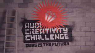 Elegidos los 10 equipos finalistas de la 2ª edición del Audi Creativity Challenge