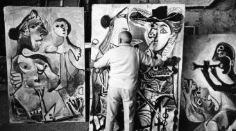 Picasso y el Mediterráneo