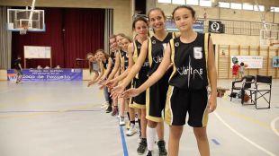 El XIII Torneo Basket Veritas se celebrará los próximos 2, 3 y 4 de junio