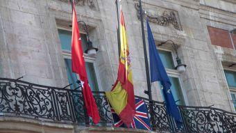 La Comunidad de Madrid se solidariza con Mánchester