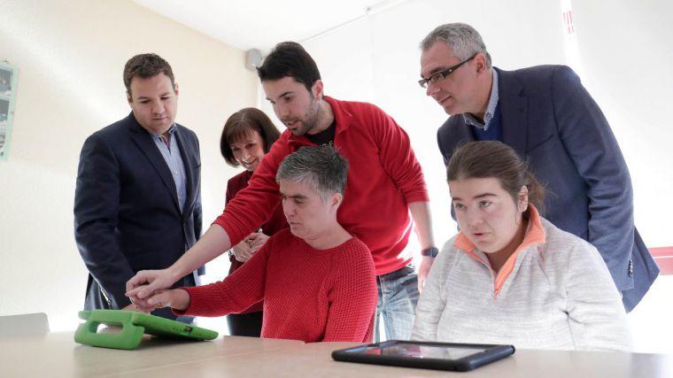 86 millones para atender a 2.590 madrileños en centros sociales de la región