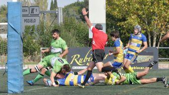 Pozuelo de Alarcón se convierte en la capital del Rugby este fin de semana
