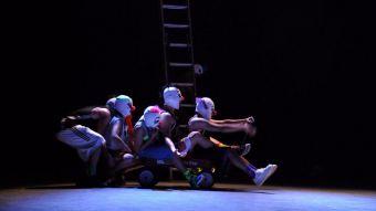 Cervantes, Shakespeare y danza oriental en la agenda cultural de este fin de semana