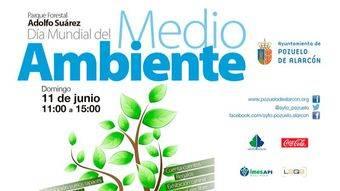 Día Mundial del Medio Ambiente en Pozuelo