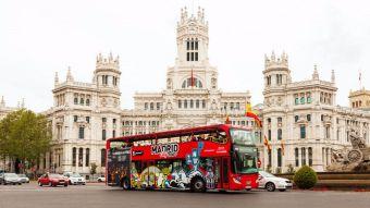 La Comunidad lidera el crecimiento del turismo internacional en España
