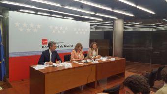 La economía madrileña creció un 3,1% en el primer trimestre de 2017