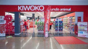 Kiwoko inaugura su nueva tienda en Pozuelo de Alarcón, un paraíso para los amantes de los animales (y sus mascotas)