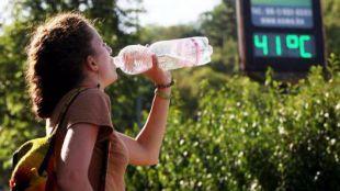 Activado el Plan de Vigilancia y Control de los Efectos de las Olas de Calor